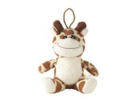 Animal Friend Giraffe knuffel