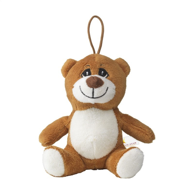 Animal Friend Bear knuffel