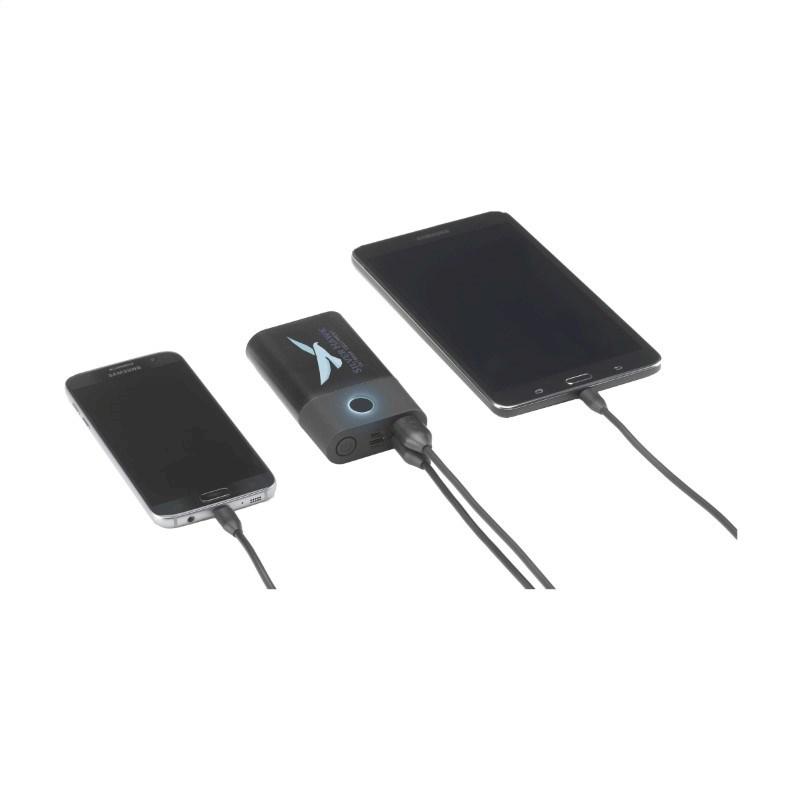 Powerbank 10050 Type-C externe oplader