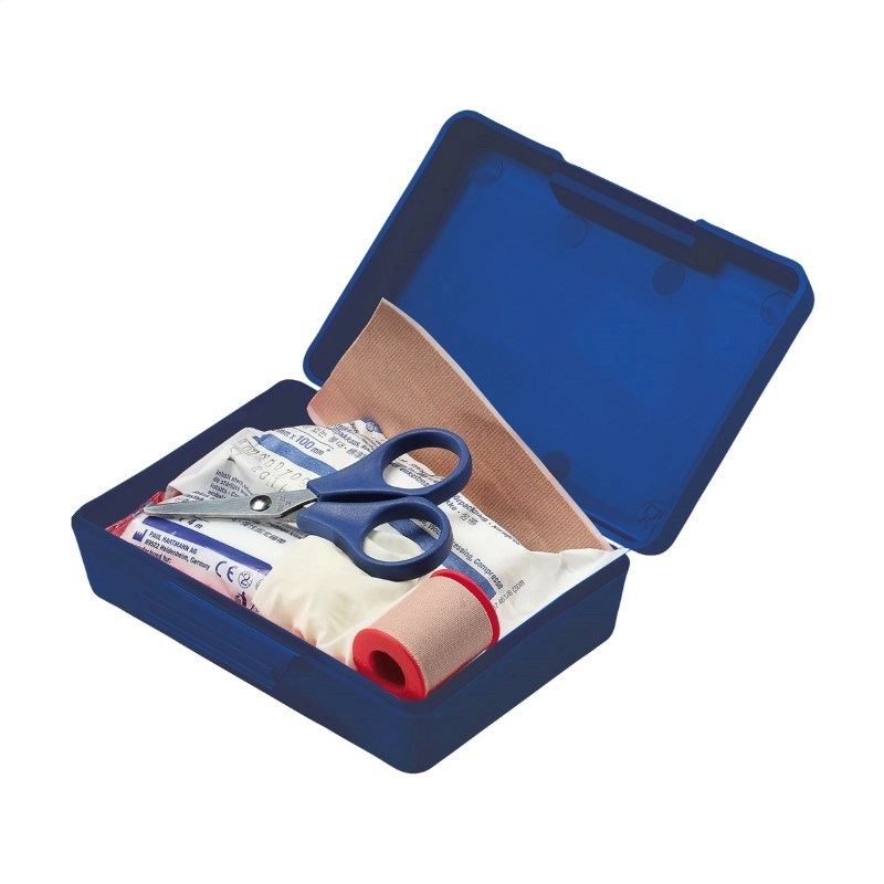 First Aid Kit Box Small EHBO box