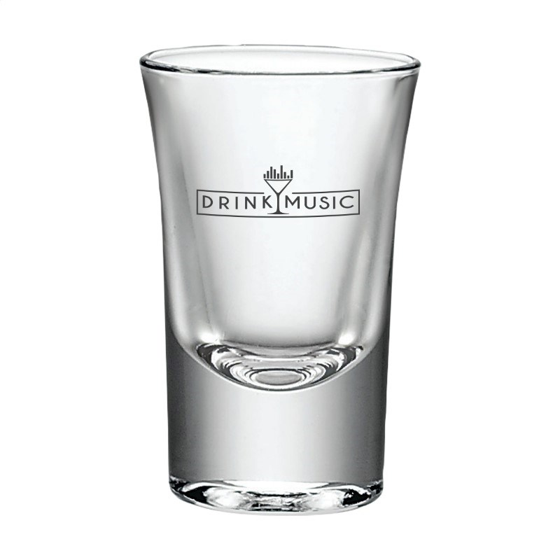 Shot Glass 34 ml