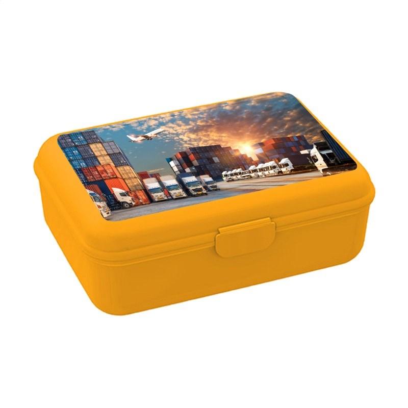 School Box Deluxe lunchbox