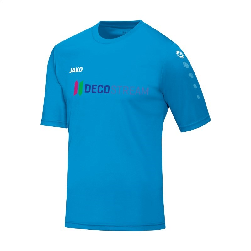 Jako® Shirt Team ShortSleeve heren sportshirt