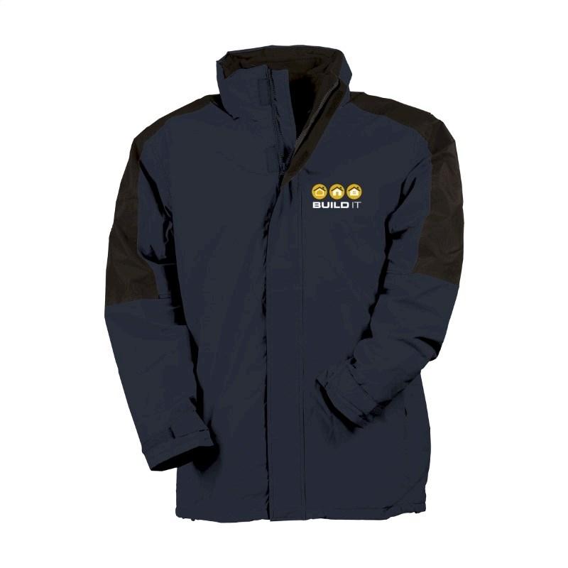 Regatta Defender III 3-in-1 Jacket herenjack