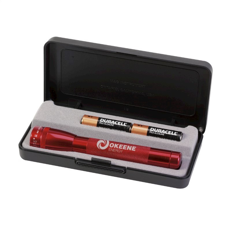Mini Mag-Lite AA zaklamp