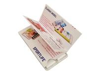 Sportlife® kauwgom dubbele flap