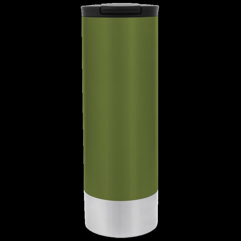 Thermobeker Bullet - Legergroen