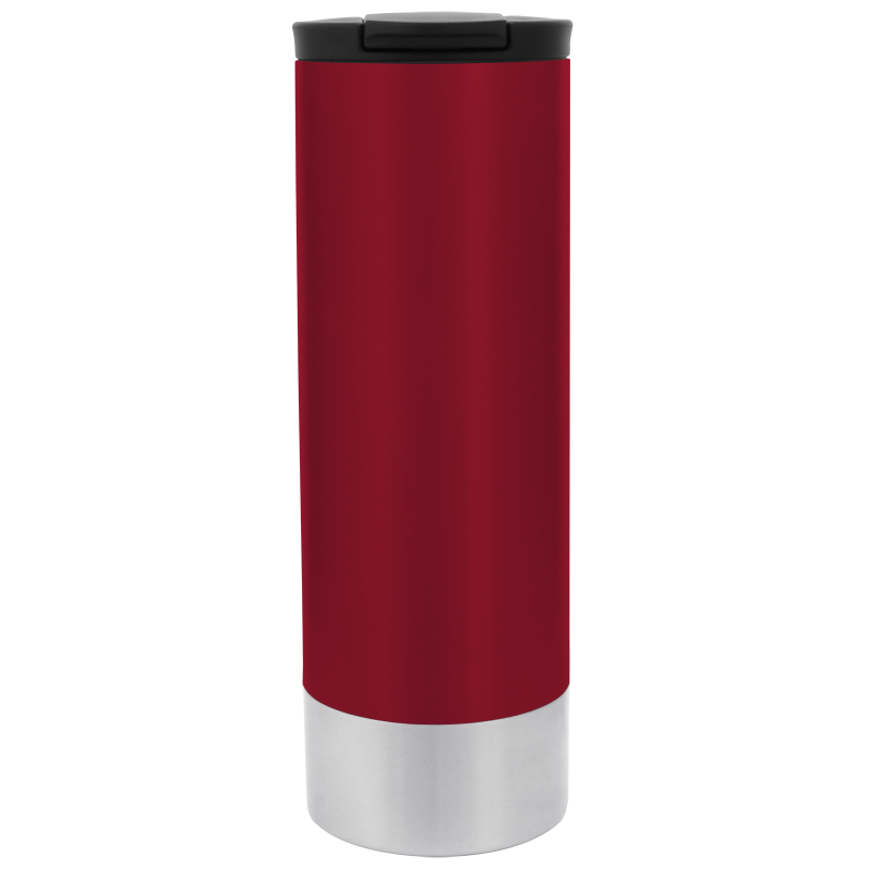 Thermobeker Bullet - Donkerrood