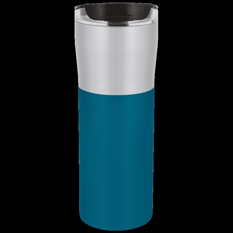Vacuüm Thermobeker Elite - Neonblauw
