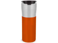 Vacuüm Thermobeker Elite - Oranje