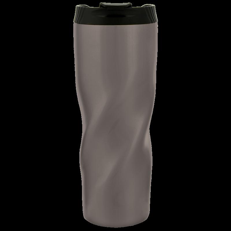 Vacuüm Thermobeker Helix - Grijs