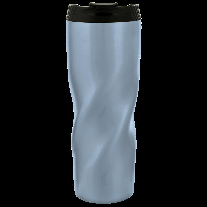 Vacuüm Thermobeker Helix - Hemelsblauw