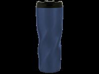 Vacuüm Thermobeker Helix - Blue Jeans