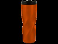 Vacuüm Thermobeker Helix - Oranje