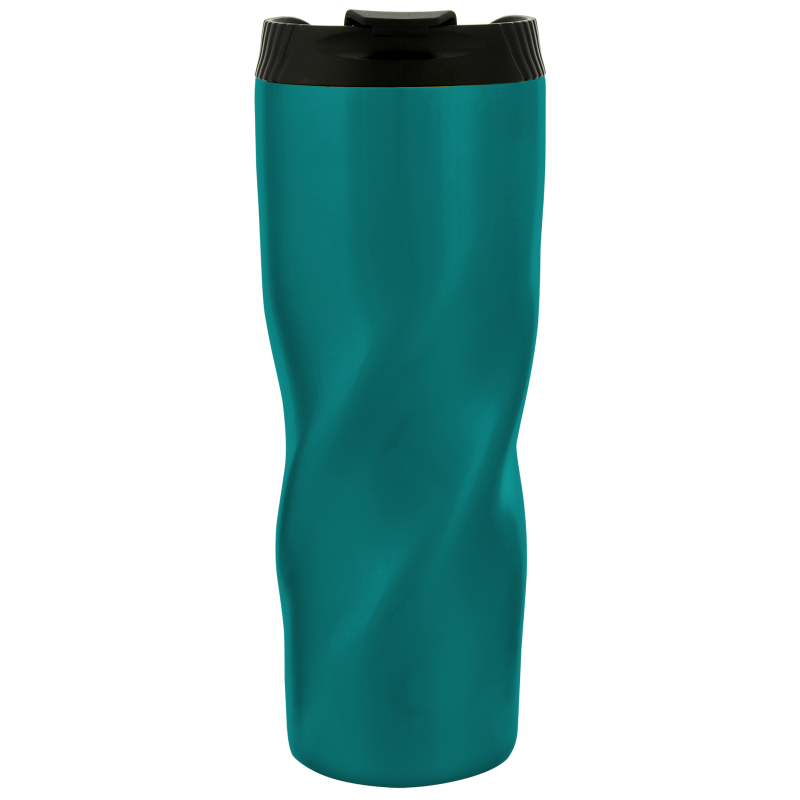 Vacuüm Thermobeker Helix - Turquoise