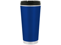 Vacuüm Thermobeker Hudson - Blauw