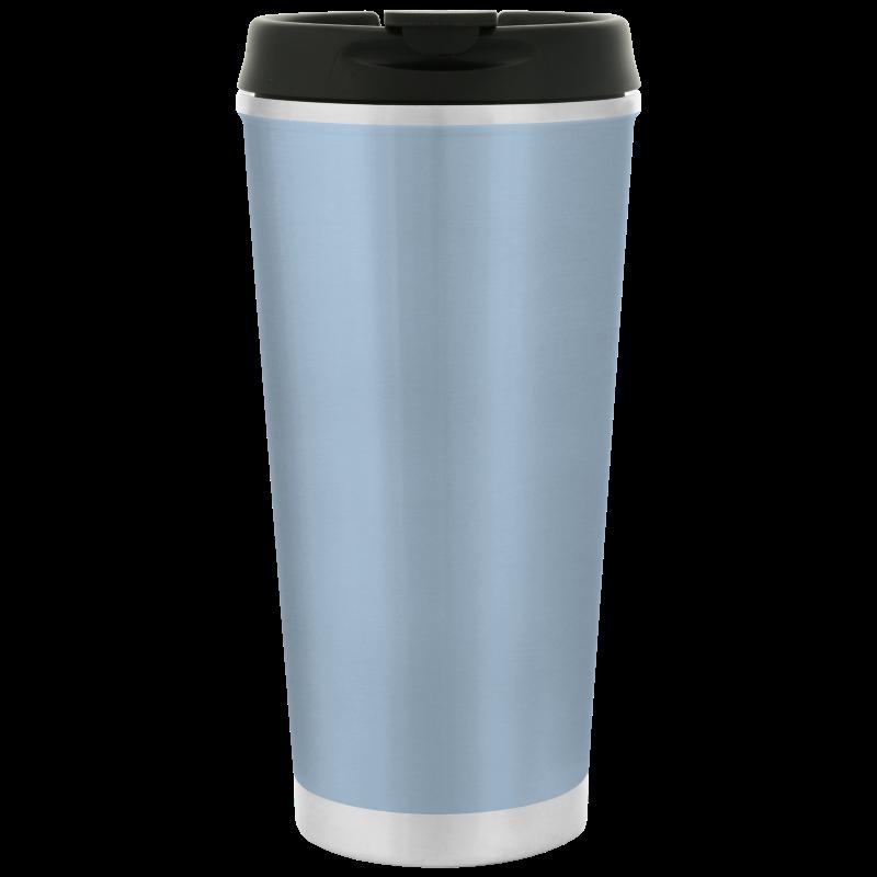 Vacuüm Thermobeker Hudson - Hemelsblauw