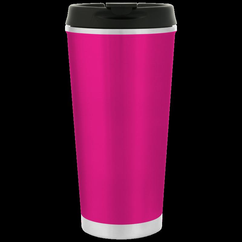 Vacuüm Thermobeker Hudson - Roze