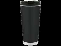 Vacuüm Thermobeker Hudson - Zwart