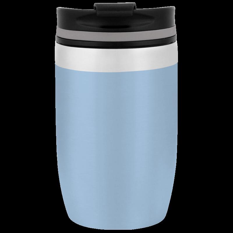 Vacuüm Thermobeker Midtown-300 - Hemelsblauw