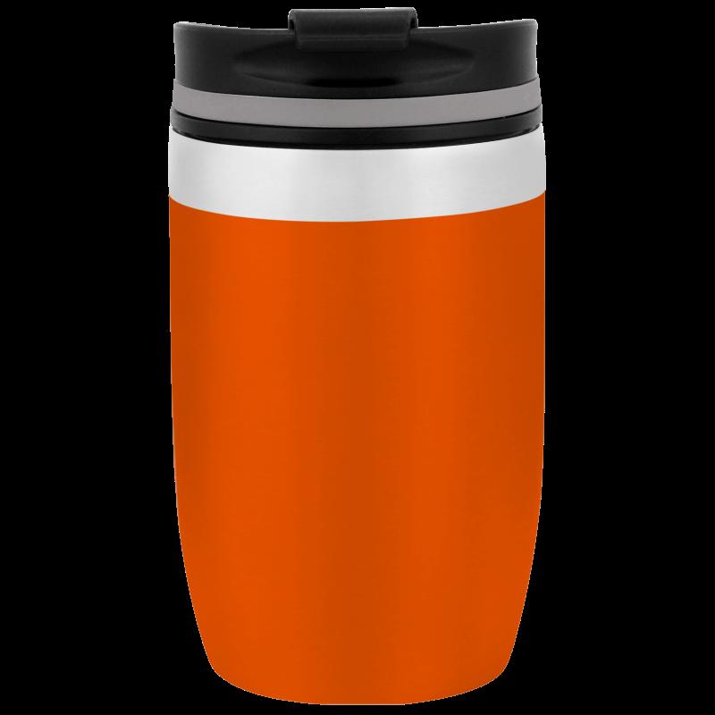 Vacuüm Thermobeker Midtown-300 - Oranje