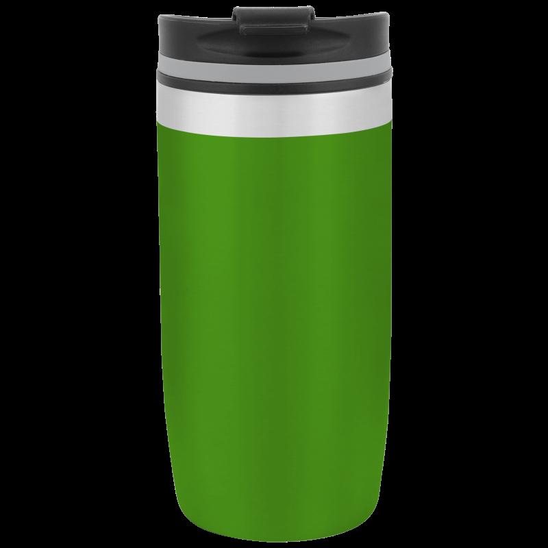 Vacuüm Thermobeker Midtown-400 - Neongroen