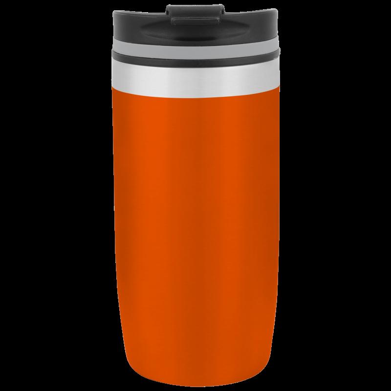 Vacuüm Thermobeker Midtown-400 - Oranje