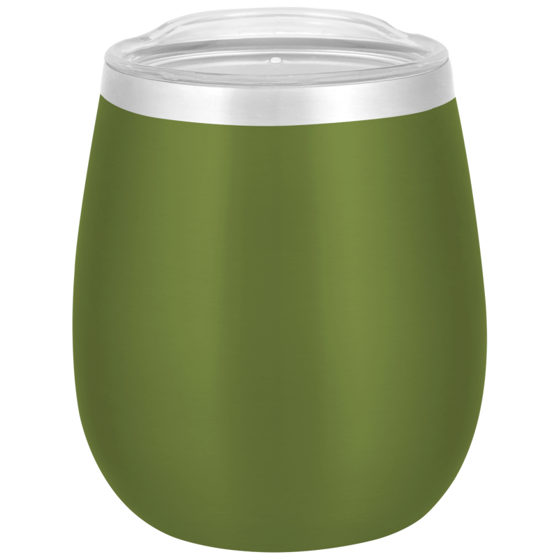 Vacuüm Thermobeker Soho-200 - Legergroen