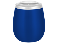 Vacuüm Thermobeker Soho-200 - Blauw