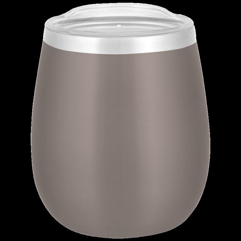 Vacuüm Thermobeker Soho-200 - Grijs