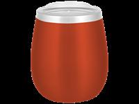 Vacuüm Thermobeker Soho-200 - Koper