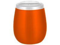 Vacuüm Thermobeker Soho-200 - Oranje
