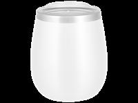 Vacuüm Thermobeker Soho-200 - Wit