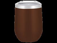 Vacuüm Thermobeker Soho-300 - Bruin