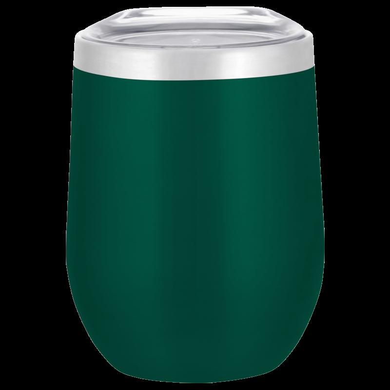 Vacuüm Thermobeker Soho-300 - Donkergroen