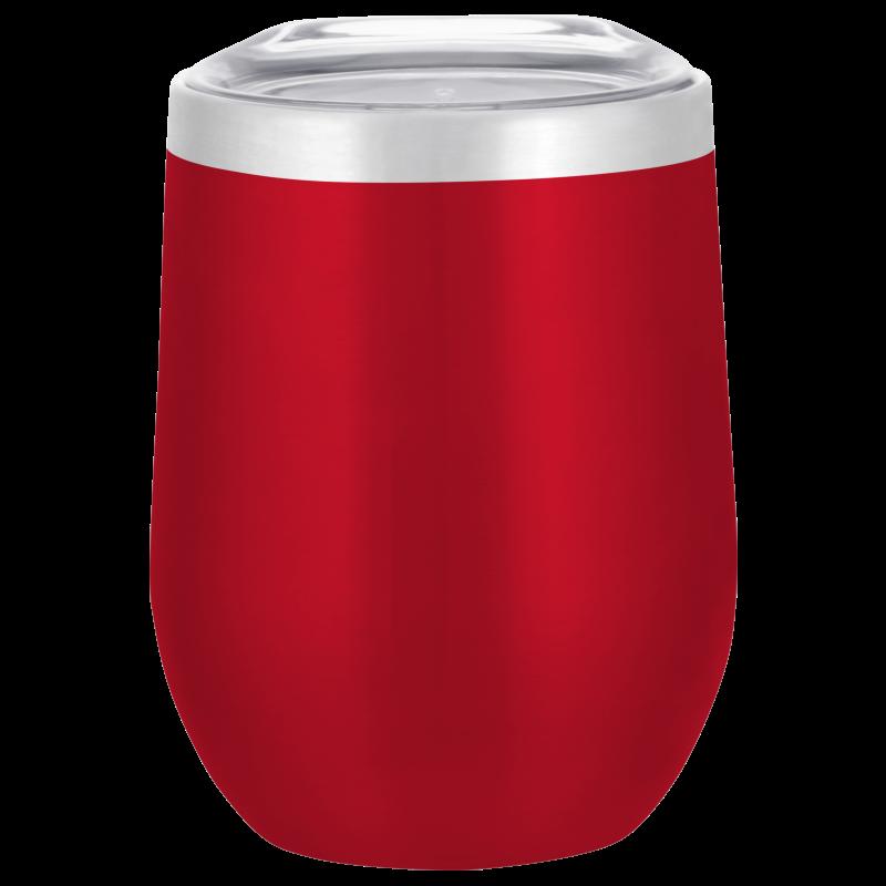Vacuüm Thermobeker Soho-300 - Rood
