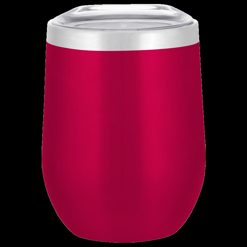 Vacuüm Thermobeker Soho-300 - Wijnrood