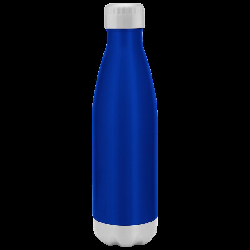 Vacuüm Drinkfles Colorado - Blauw