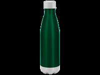 Vacuüm Drinkfles Colorado - Donkergroen