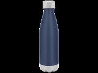 Vacuüm Drinkfles Colorado - Blue Jeans