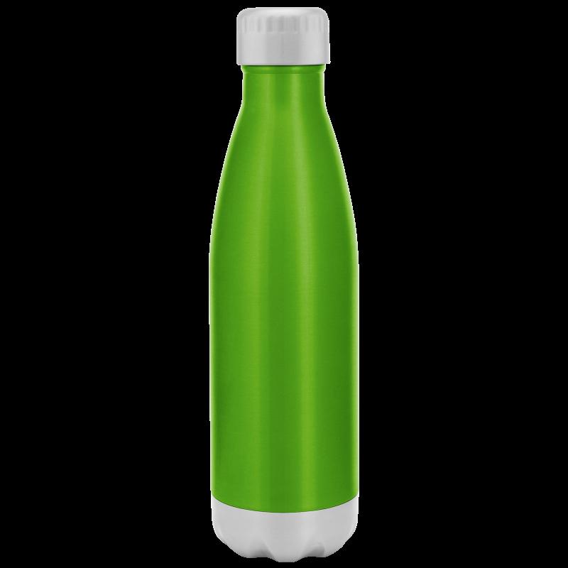 Vacuüm Drinkfles Colorado - Neongroen