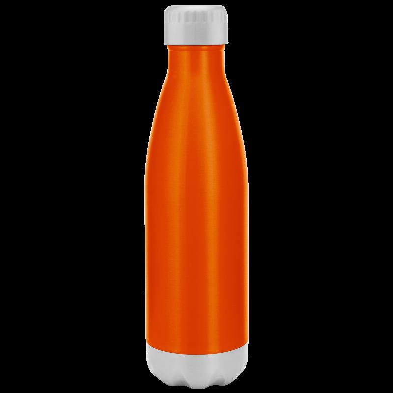 Vacuüm Drinkfles Colorado - Oranje