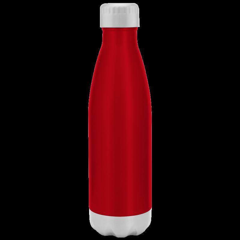 Vacuüm Drinkfles Colorado - Rood