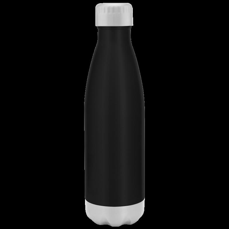 Vacuüm Drinkfles Colorado - Zwart