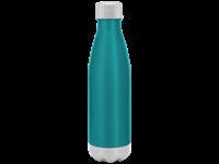 Vacuüm Drinkfles Colorado - Turquoise