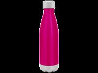 Vacuüm Drinkfles Colorado - Wijnrood