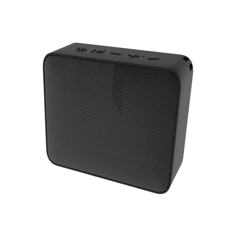 Bluetooth Speaker Soul No personalization Zwart