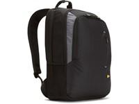 "Case Logic Laptop Backpack 17"" No personalization Zwart"