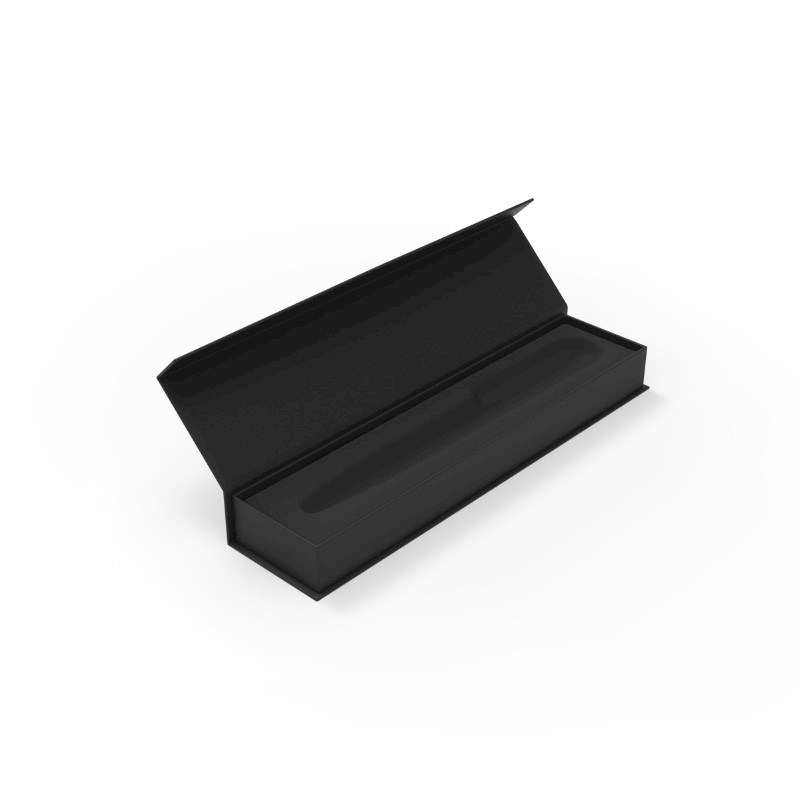 Pen Box Pen Box without print Zwart