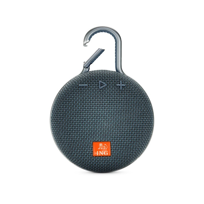 JBL Clip 3 Personalized Ocean Blue